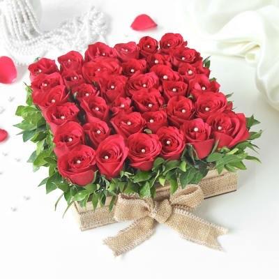 Send Gift-My Love Queen