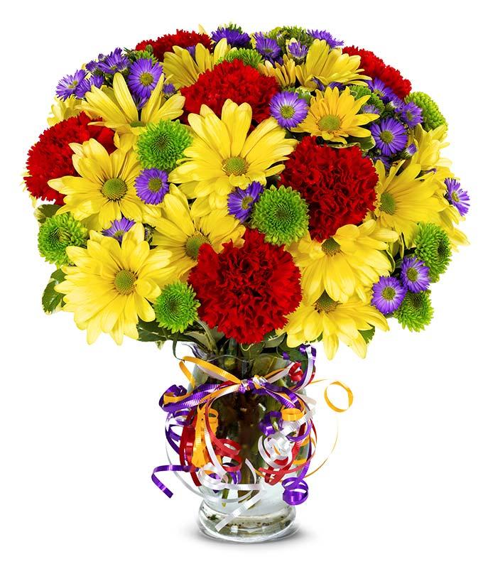 Best wishes Flower