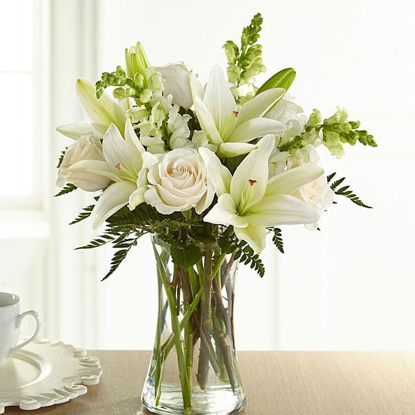 Eternal Remembrance Bouquet