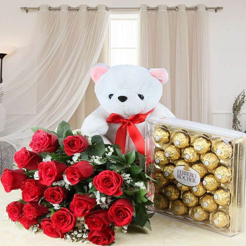 Send Gift-Precious And Heavenly Love