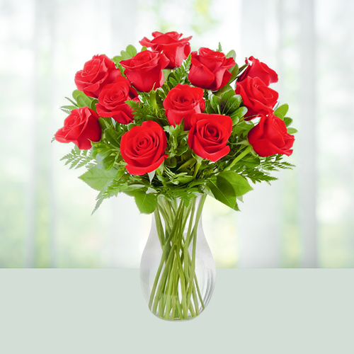 Roses For Lady