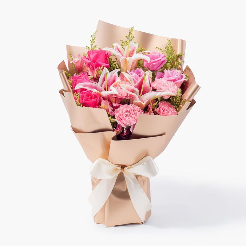 Love Shower Bouquet