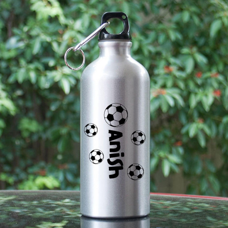Basket Ball Personalized Gift Sports Bottle