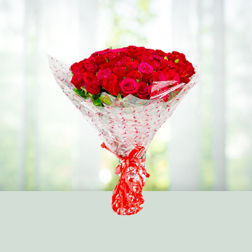 Special Roses Bouquet