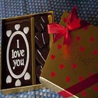 ROMANTIC I LOVE YOU Chocolates