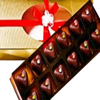 Chocolates Pralines for You