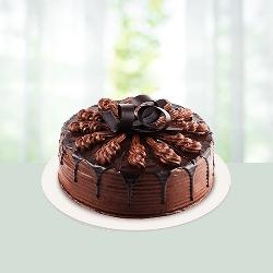 1KG - Chocolate - Cake