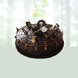 Choco Browny Cake