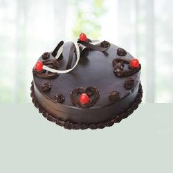 Designer Chocolate cake 2kg