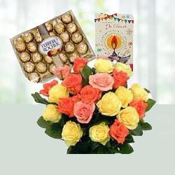 Chocolaty Byte Diwali