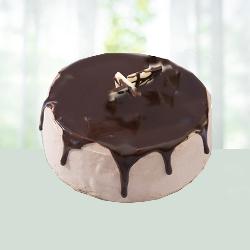Five Star Bakery - Chocolate Truffle Cake 1Kg