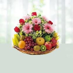 Flower n fruit bonanza