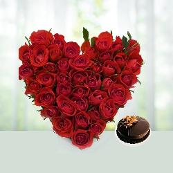 Heart Full Love