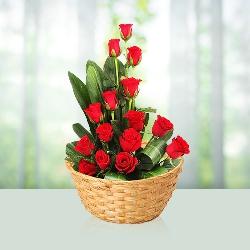 Basket of Romance
