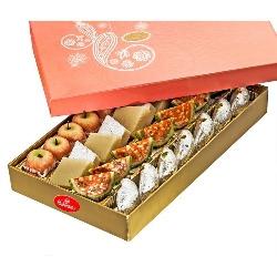 Haldiram Assorted Sweets 1kg