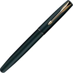 Parker Frontier Matte Black GT Roller Ball Pen