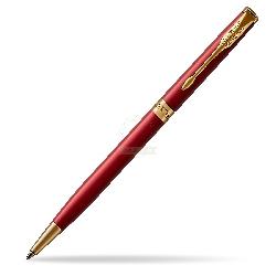 Parker Red Ball Pen Gt