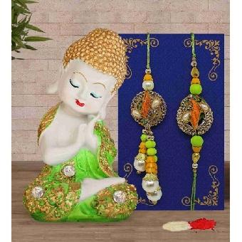 Special Rakhi -Bhaiya Bhabhi
