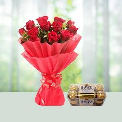 Rose Day Sweet Wish
