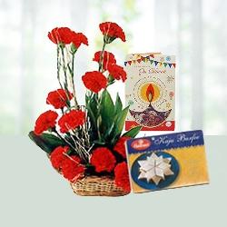 Sweet Diwali Wish