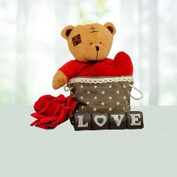 Wish You Valentine