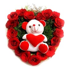 send valentines proposed da gifts to India