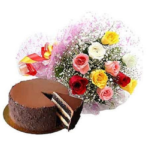10-mix-roses-and-chocolate-cake.jpg