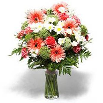 US-12-MIX-CARNATION-VASE