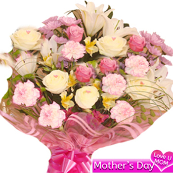 Mothers Day Warm Regards