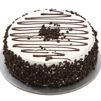 Five Star Bakery - Blackforest Cake 1Kg
