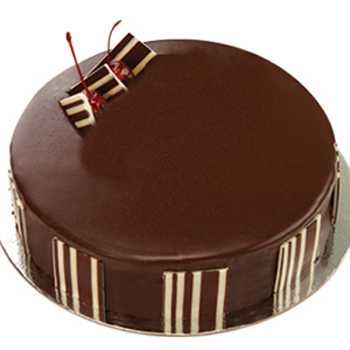 Five Star Bakery - Chocolate Cake 1Kg