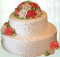2-tier-wedding-cake-to-chennai