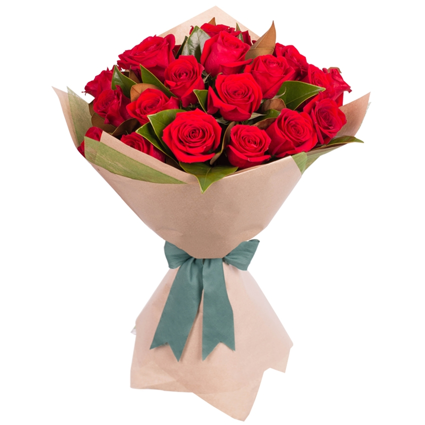 Send flowers bouquet of red roses flowers online flowers for Images of bouquets of roses
