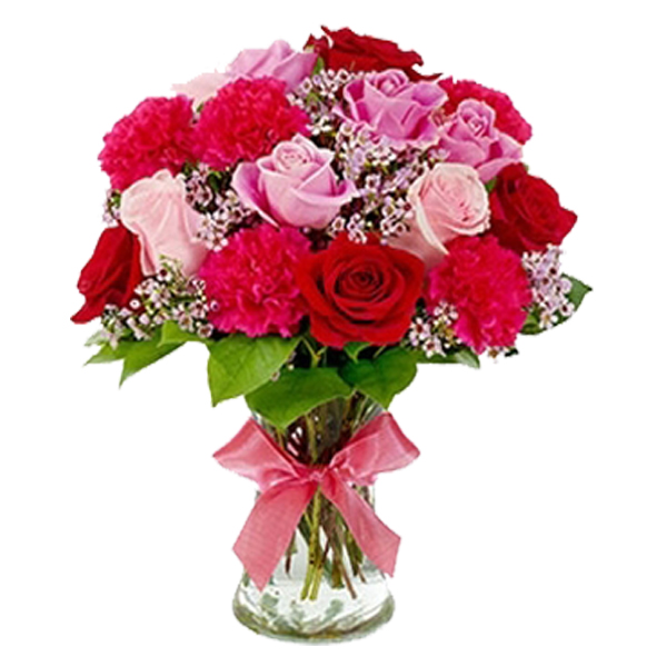Flowers bouquet-Forever Your-flower delivery to Banglore