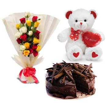 Cake Making Classes In Ghaziabad : Carnival Time Combos N Gifts Delivery Send Carnival Time ...