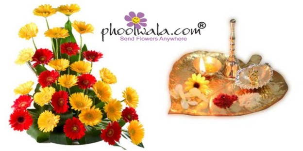 Get Online Gifts to India for Durga Puja, Dussehra, Navratri