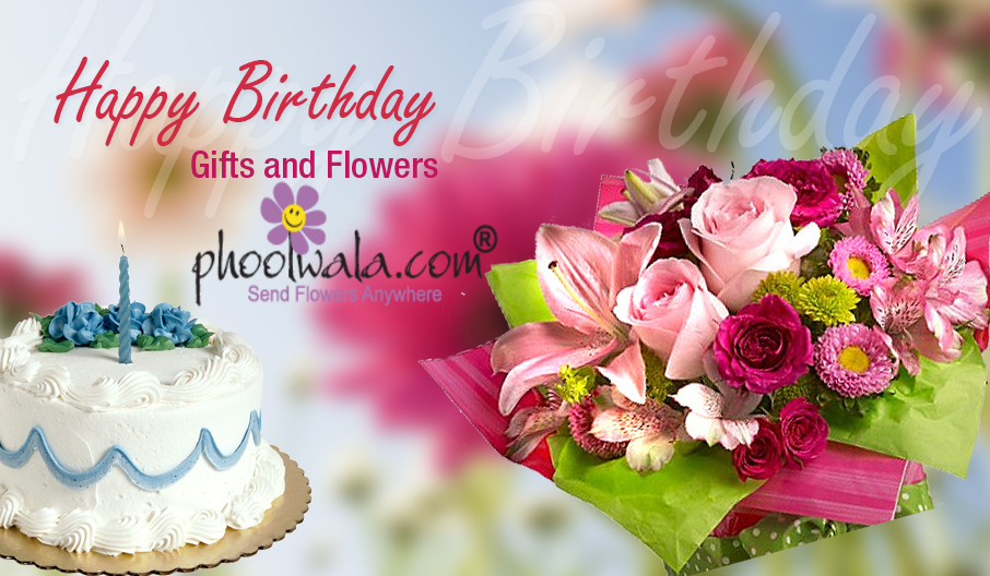 Surprise Dear Ones With Exclusive Birthday Gifts