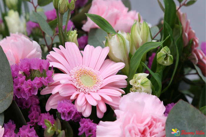 Weekly Flower Deliveries Services online