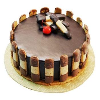 Cake Making Classes In Ghaziabad : Crunchy Choco Cakes Delivery Send Crunchy Choco Cakes ...