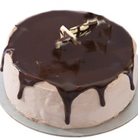 Five Star Bakery - Chocolate Truffle Cake 1Kg