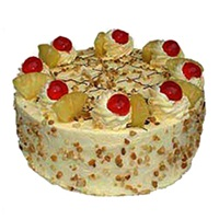 Butterscotch Cake 500gm