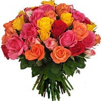 Flowers bouquet-My Beloved -Online Flowers to Delhi