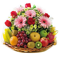 Flower n fruit bonanza