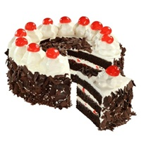 Black Forest Cake for Philippines